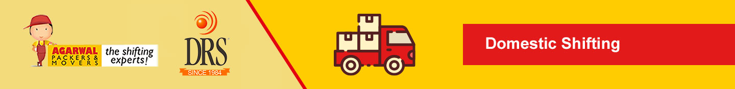 Domestic Relocation - Agarwal Packers and Movers