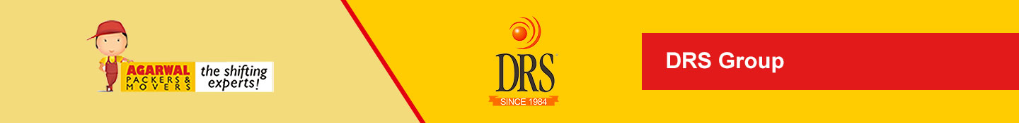 DRS Group - Agarwal Packers and Movers
